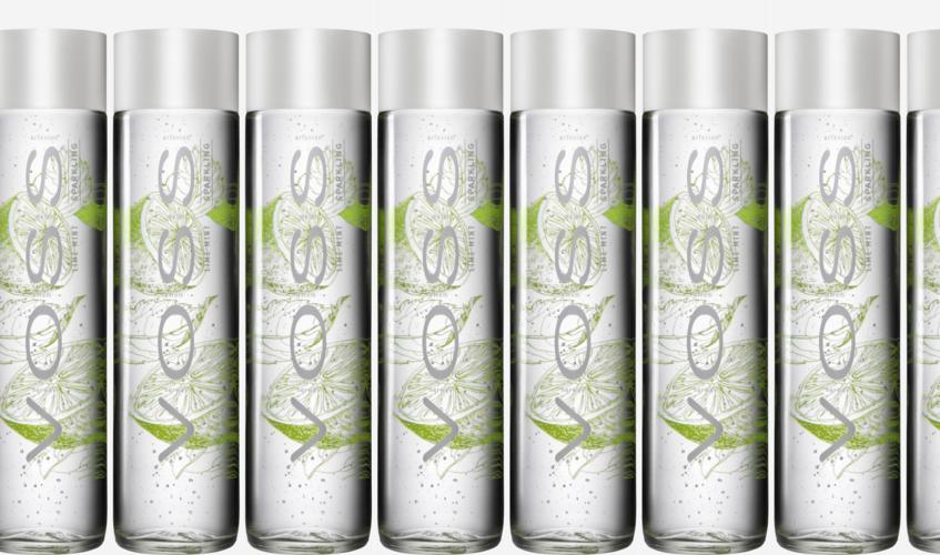 7b452ec586 Voss Lime Mint Sparkling Water | Ensemble IQ